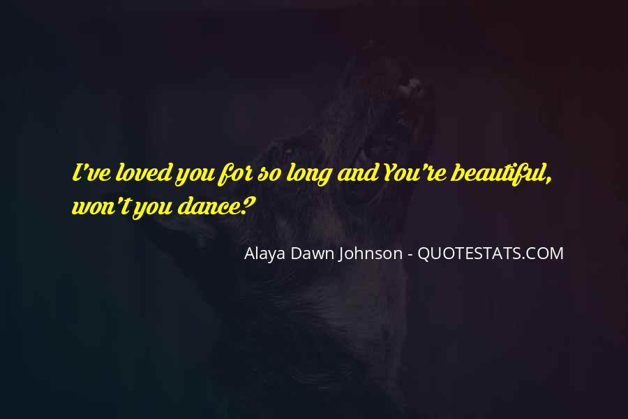 You So Beautiful Sayings #117911