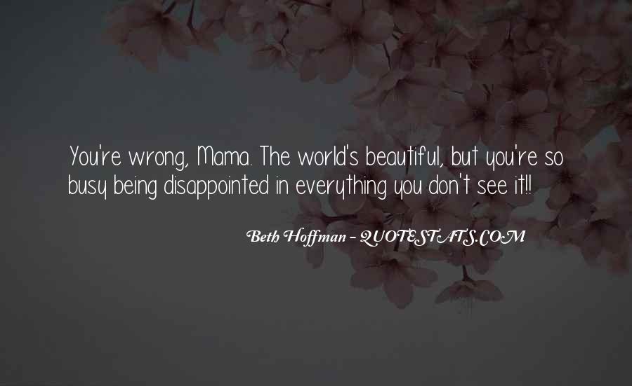 You So Beautiful Sayings #118814
