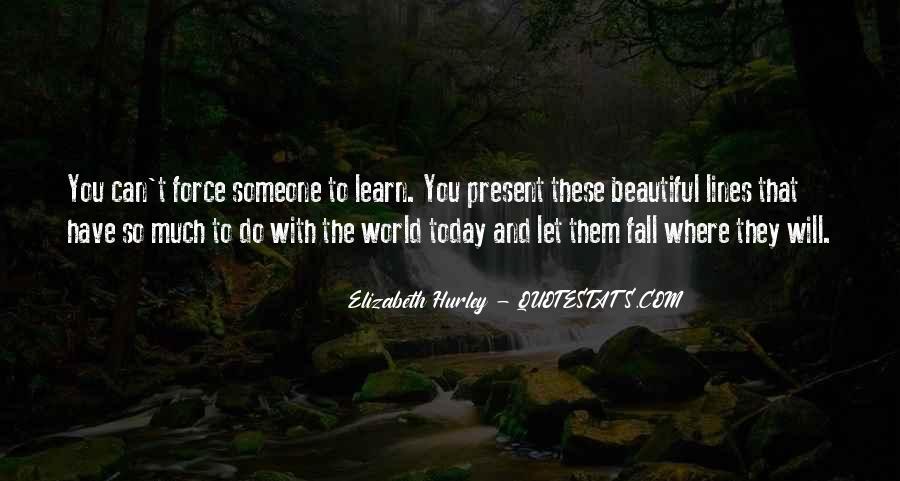 You So Beautiful Sayings #125280