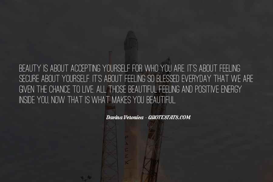 You So Beautiful Sayings #132458