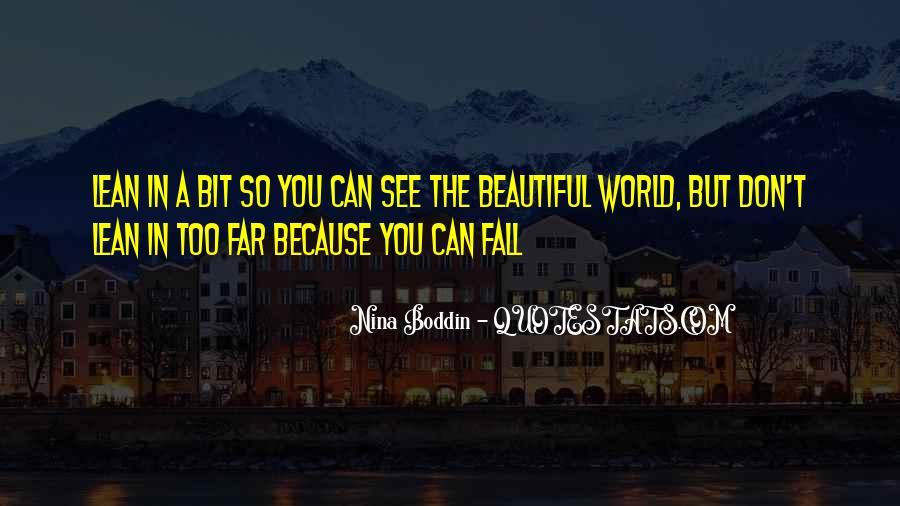 You So Beautiful Sayings #171975