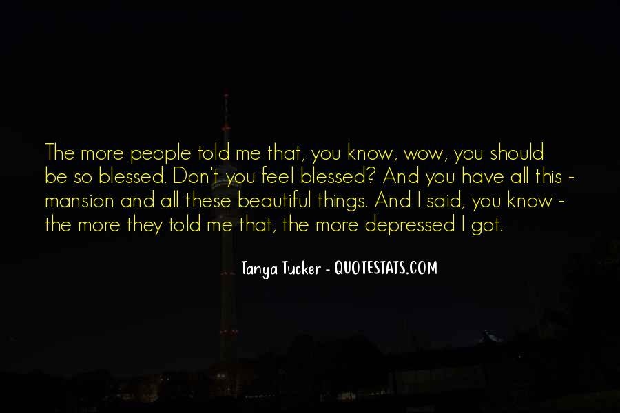 You So Beautiful Sayings #184291