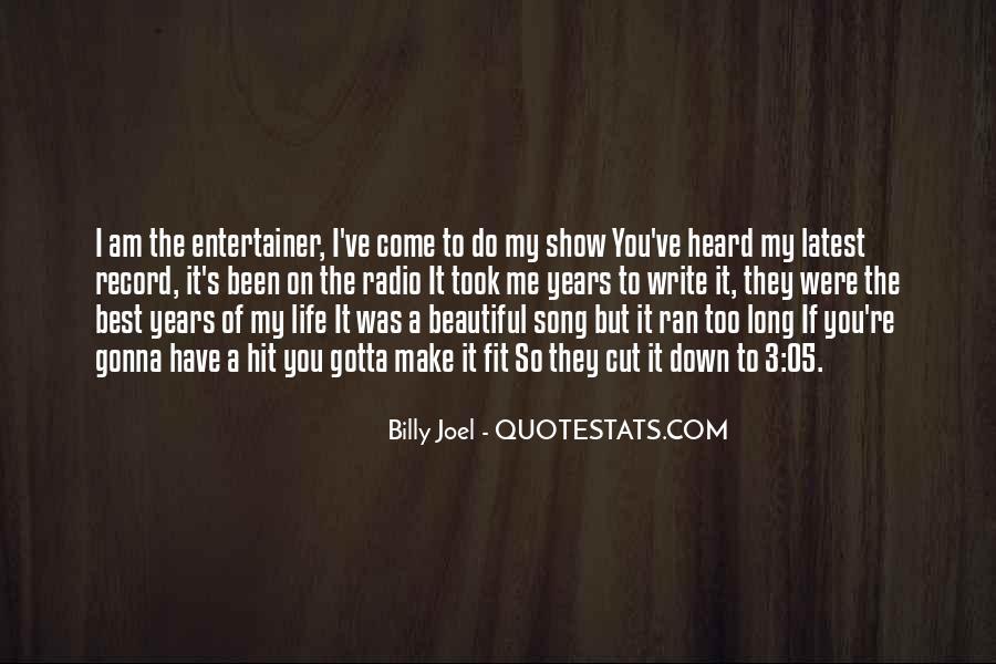 You So Beautiful Sayings #189042