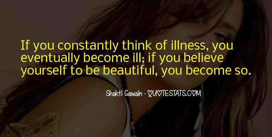 You So Beautiful Sayings #200235