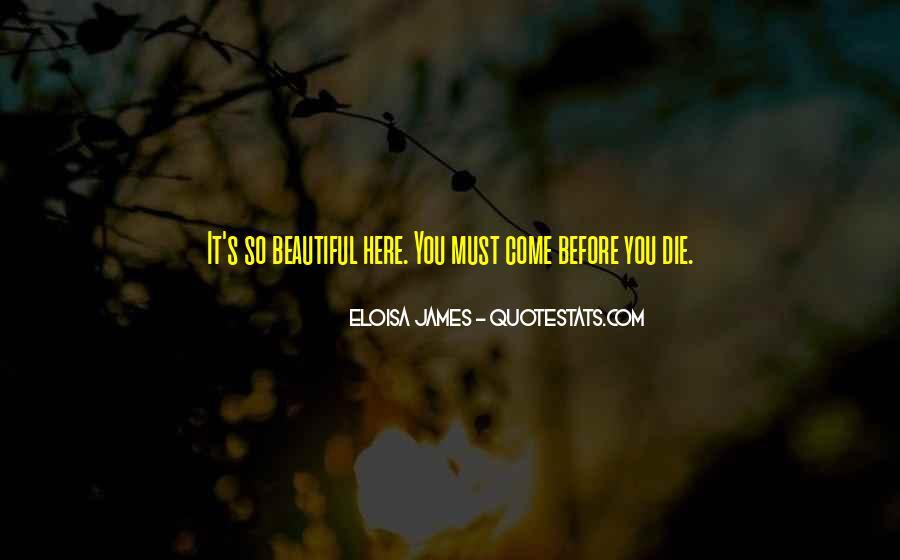 You So Beautiful Sayings #202839