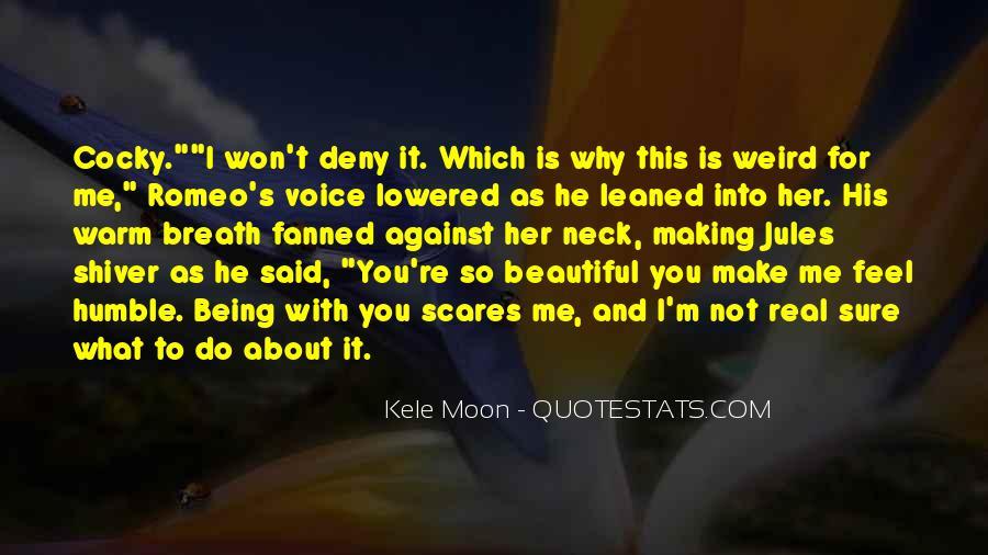 You So Beautiful Sayings #208173