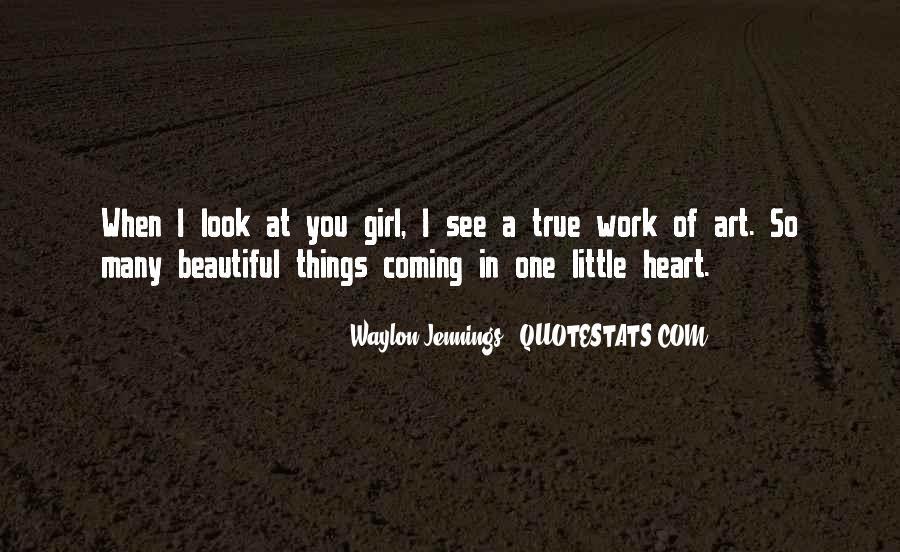 You So Beautiful Sayings #218992