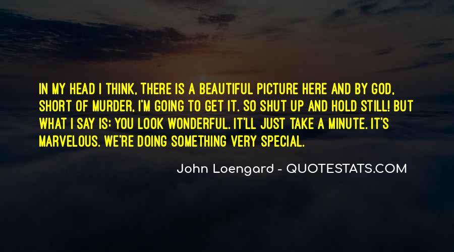 You So Beautiful Sayings #220793