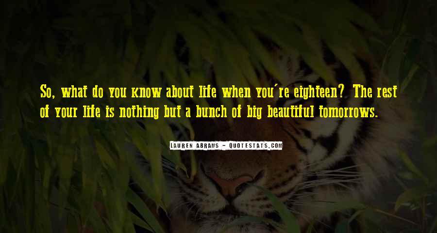 You So Beautiful Sayings #221887