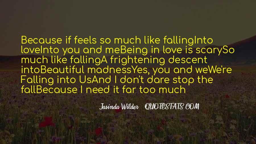 You So Beautiful Sayings #262119