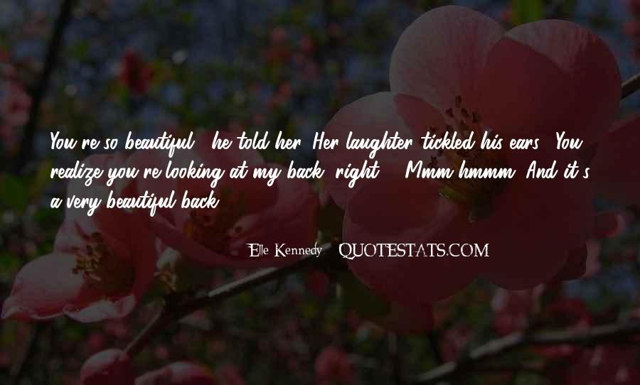 You So Beautiful Sayings #58142