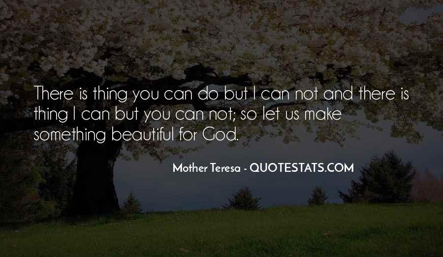You So Beautiful Sayings #68558