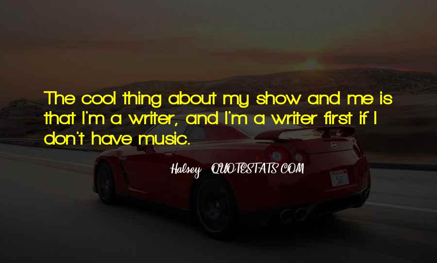 About Me Cool Sayings #1779468