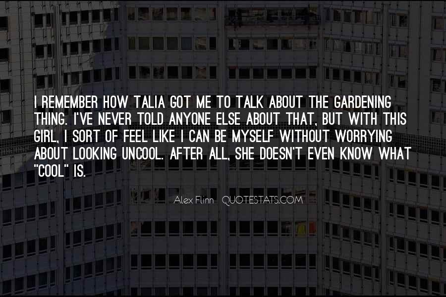 About Me Cool Sayings #741201
