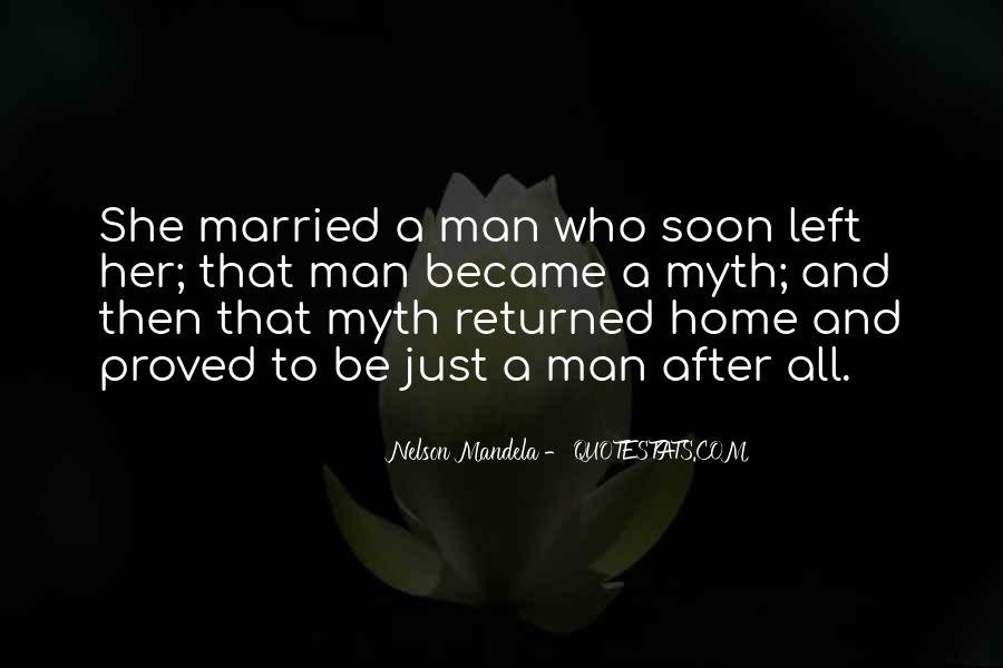 Quotes About Soon To Be Married #42361
