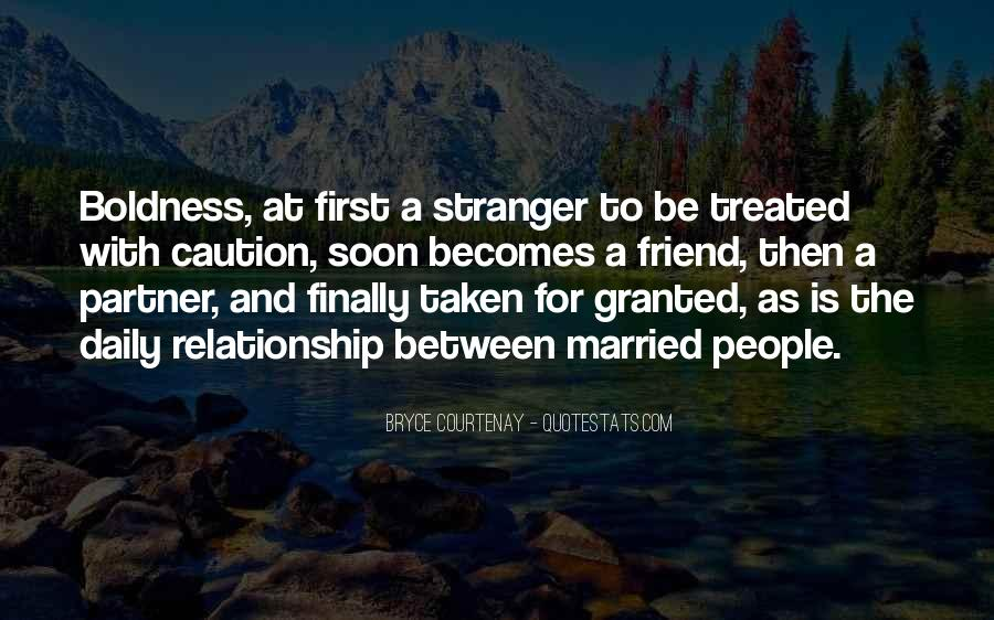 Quotes About Soon To Be Married #735909