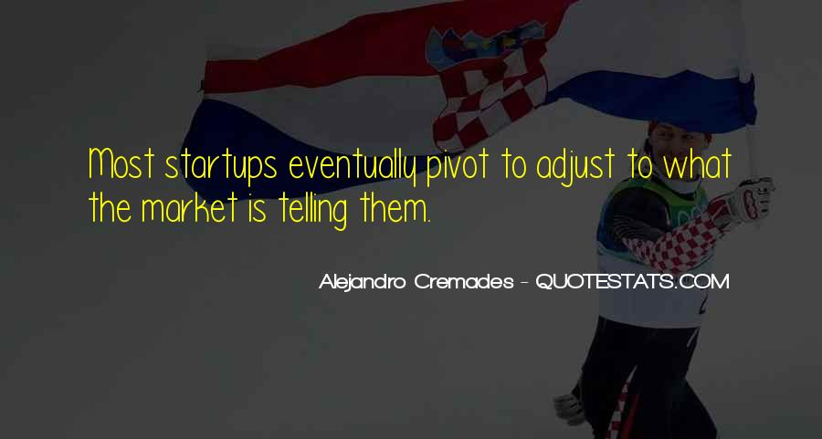 Quotes About Telling All Your Business #600300