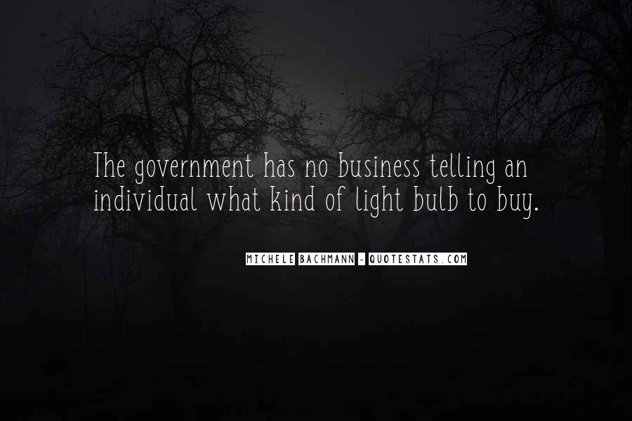 Quotes About Telling All Your Business #868113