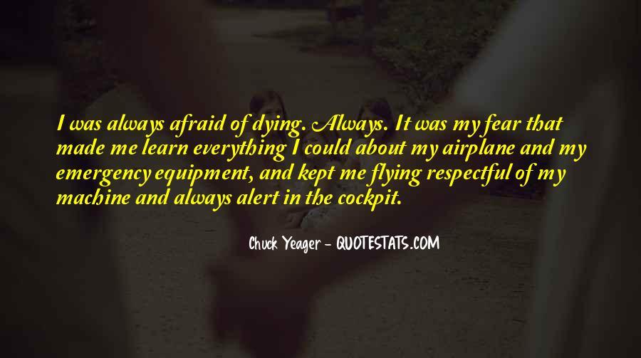 Airplane Flying Sayings #1034978