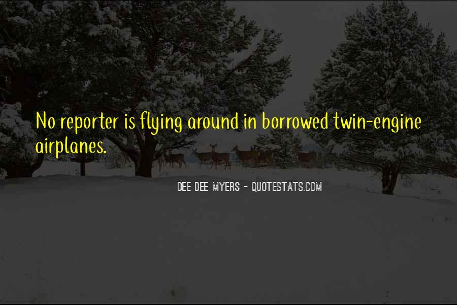 Airplane Flying Sayings #1171568