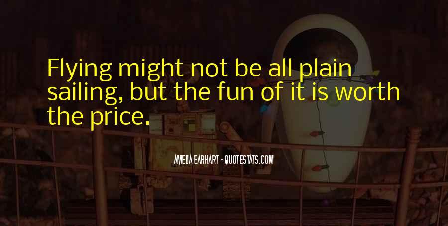 Airplane Flying Sayings #1323616