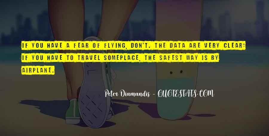 Airplane Flying Sayings #1416940