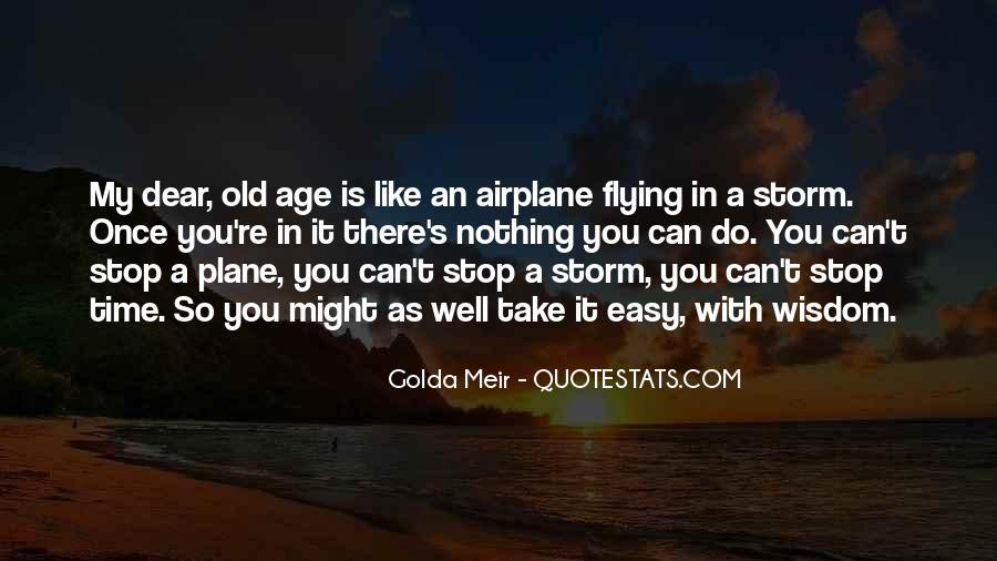 Airplane Flying Sayings #1736297