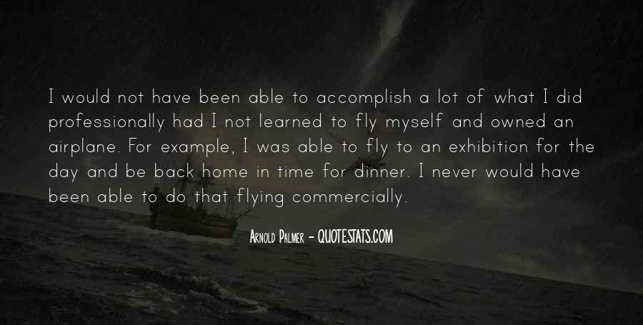 Airplane Flying Sayings #1847841