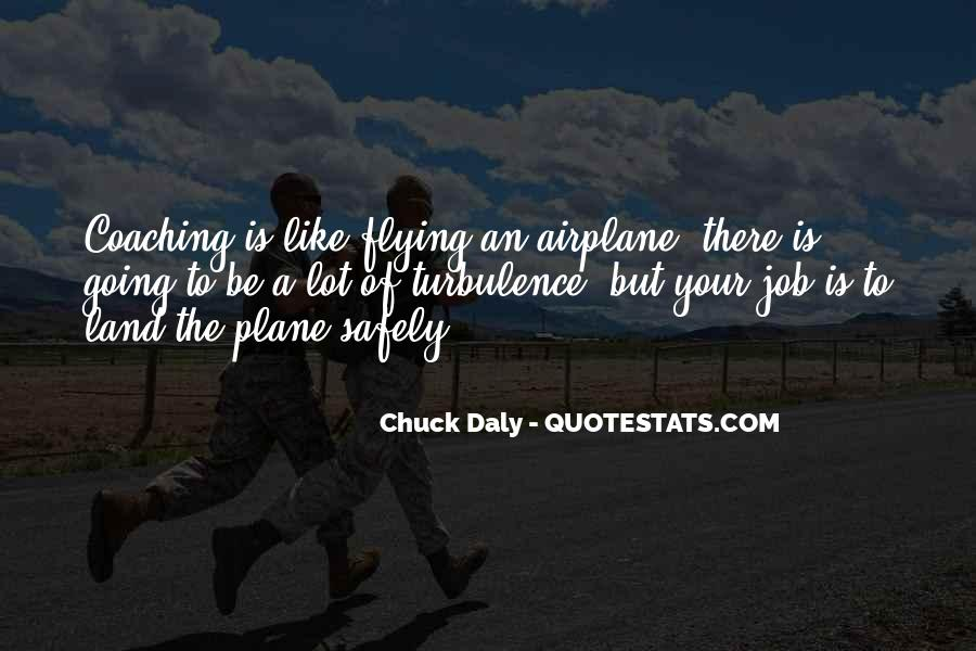 Airplane Flying Sayings #239351