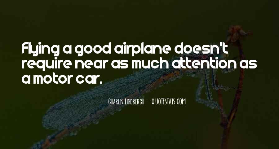 Airplane Flying Sayings #278023