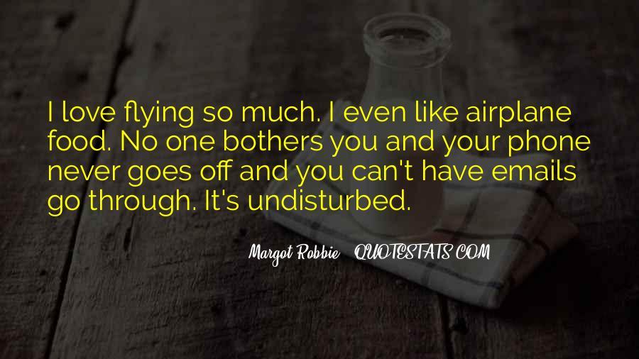 Airplane Flying Sayings #441156