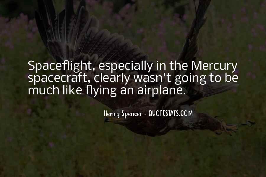 Airplane Flying Sayings #710365