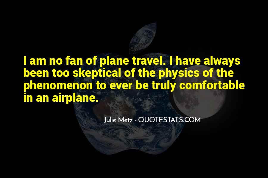 Airplane Flying Sayings #828244