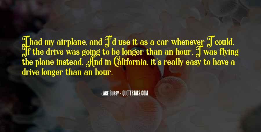 Airplane Flying Sayings #939188