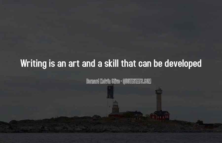 Art Quotes And Sayings #1209432