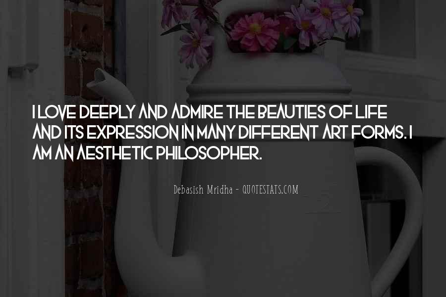 Art Quotes And Sayings #23486