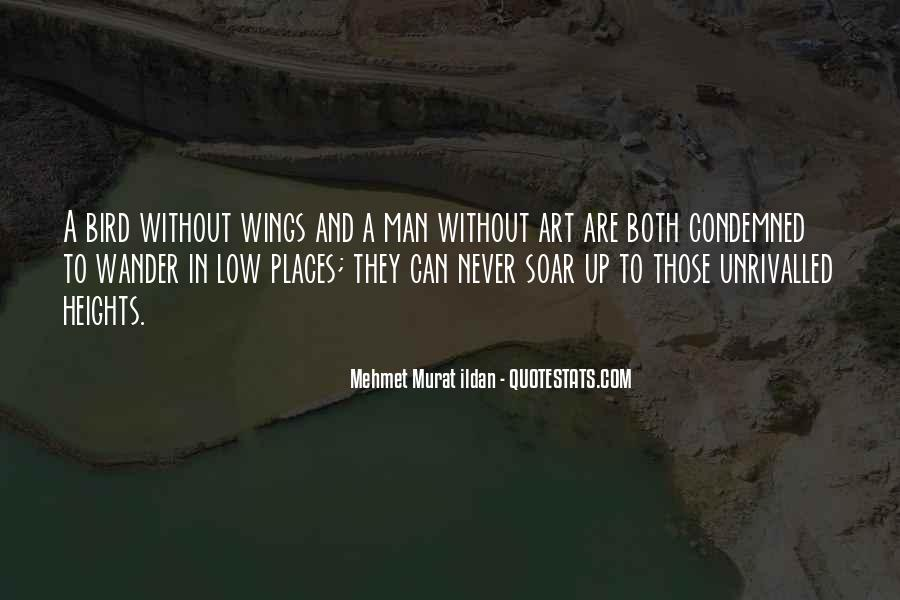 Art Quotes And Sayings #320178