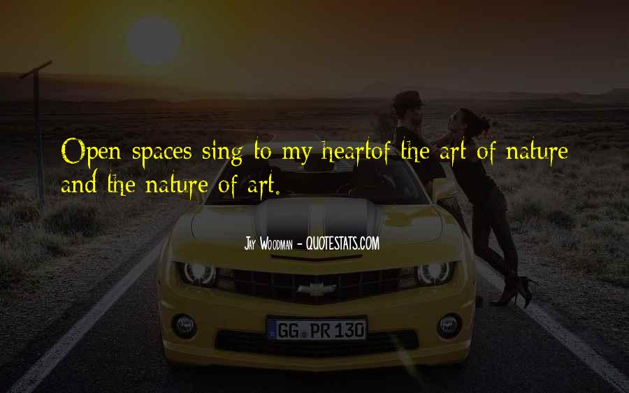 Art Quotes And Sayings #380117