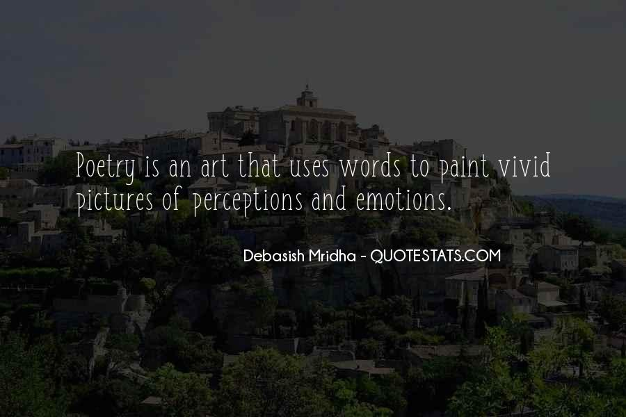 Art Quotes And Sayings #548162
