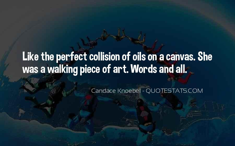 Art Quotes And Sayings #713138
