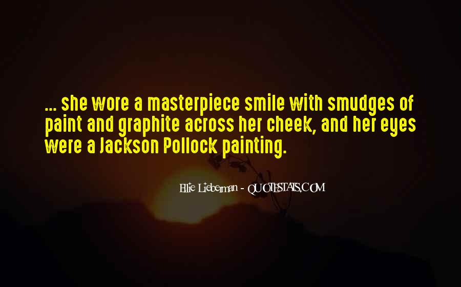 Art Quotes And Sayings #770963