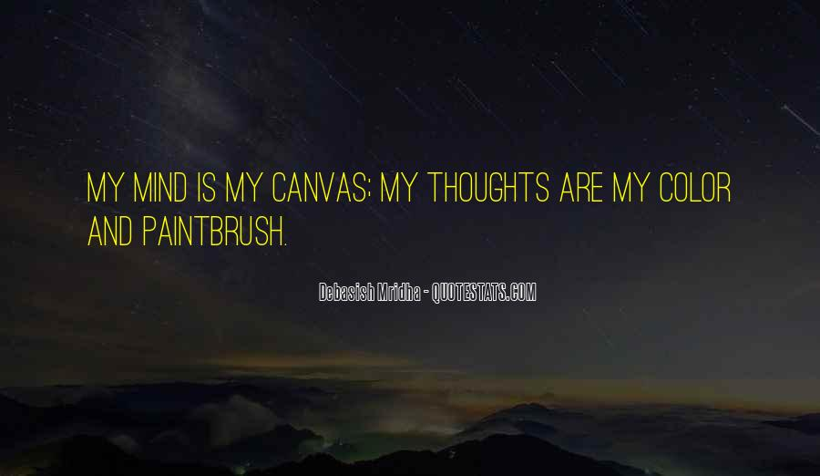 Art Quotes And Sayings #805885