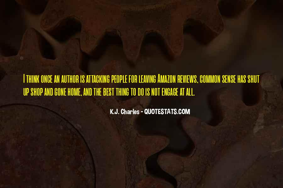 Attacking Quotes Sayings #186894