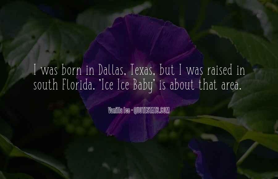 Texas Born Sayings #124000