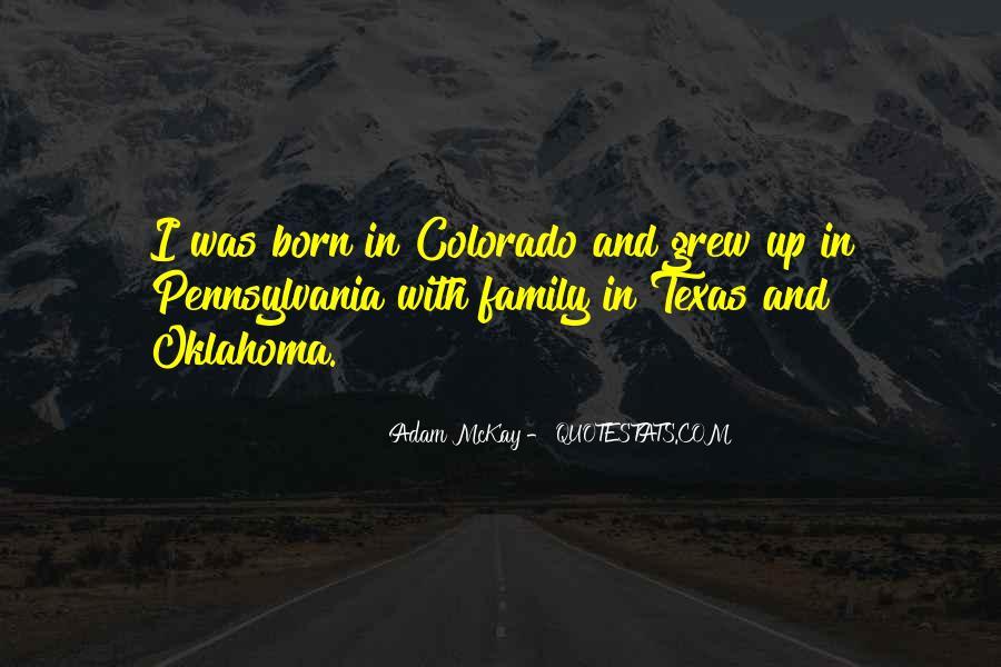 Texas Born Sayings #647701