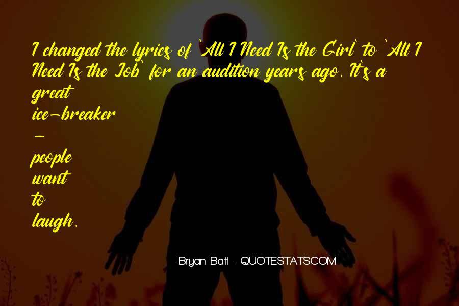 Best Ice Breaker Sayings #1385251