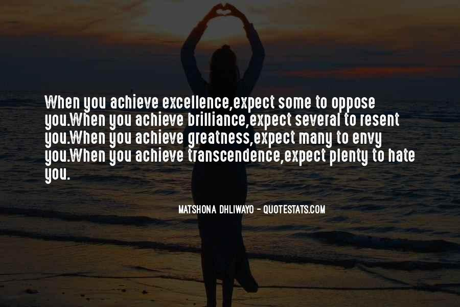 Brilliance Quotes And Sayings #818914