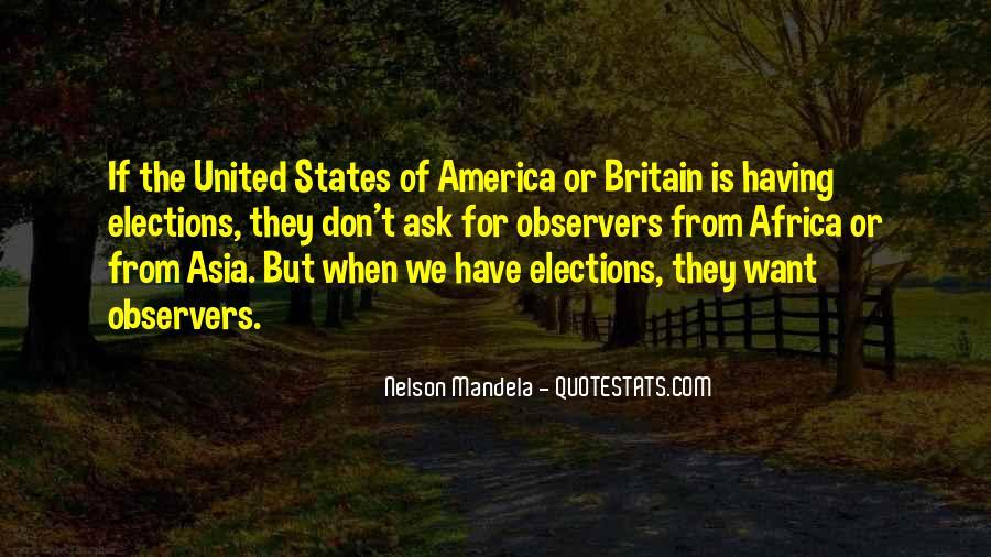 America Vs Britain Sayings #1034131