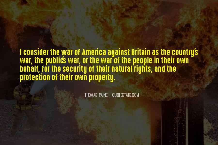America Vs Britain Sayings #1050181