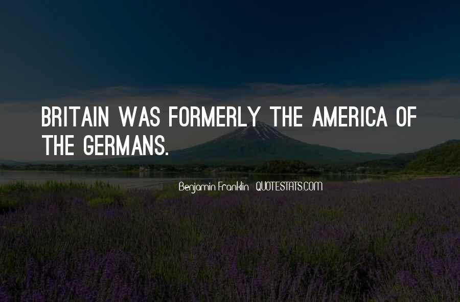 America Vs Britain Sayings #1129646